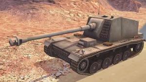 World of Tanks Blitz Update 2.11 Review
