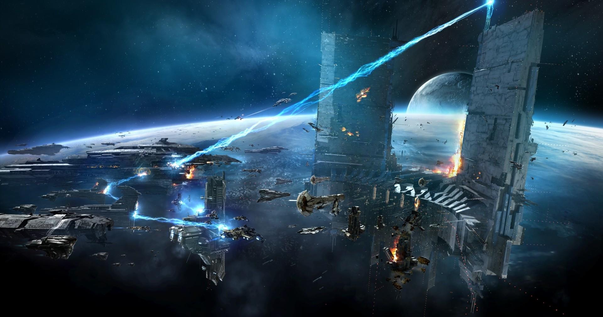 EVE Online Citadels Expansion Review