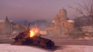 Armored Warfare PvE: Mercenaries Trailer
