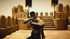 Black Desert Online Ninja Class Preview