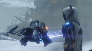 Destiny: Rise of Iron Pre-order Trailer