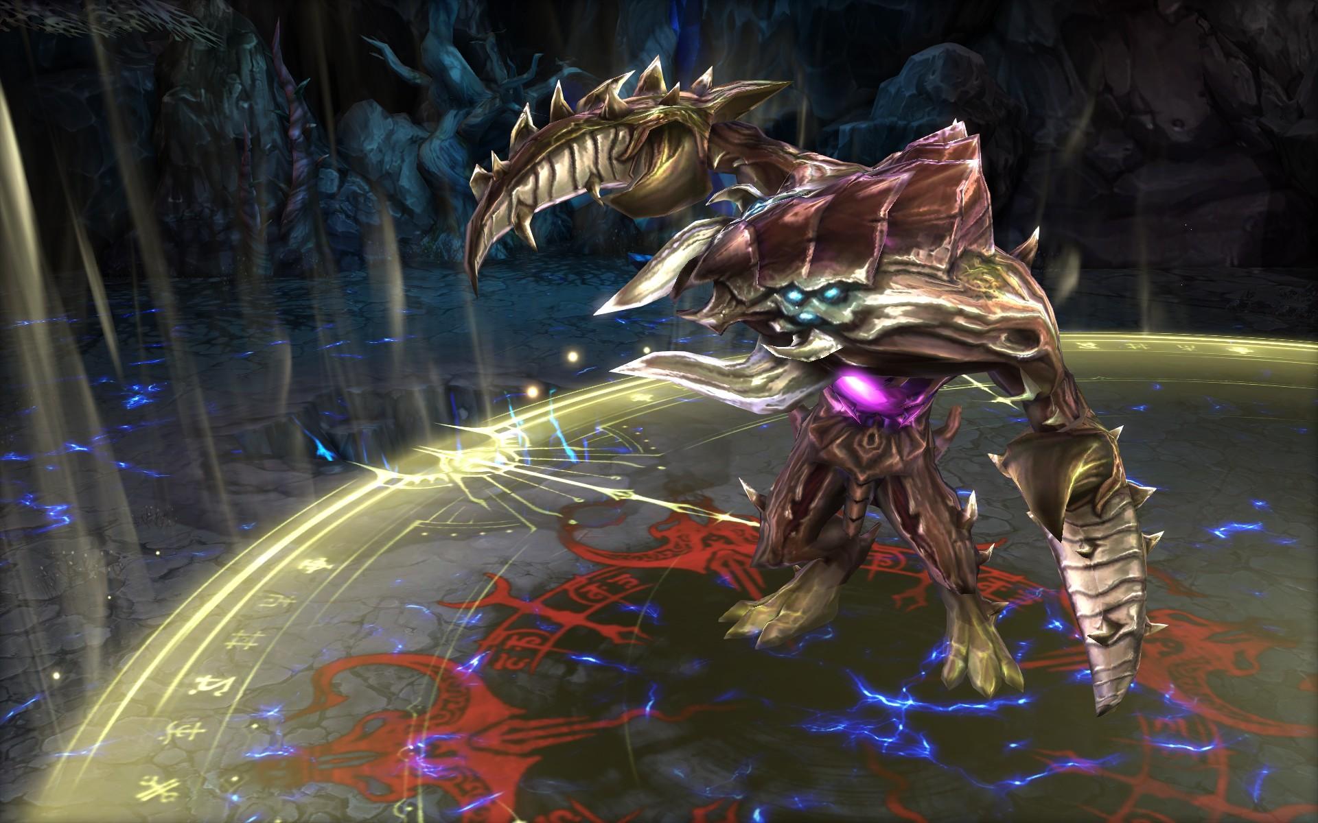 Devilian Update 1.4 Press Demo Reveal