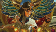 Gods of Rome Cleopatra Spotlight