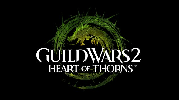 Guild Wars 2: Heart of Thorns is 50% Off