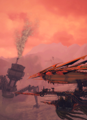 Guns of Icarus Alliance Open Alpha Announced