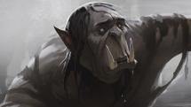 Warcraft Harbingers - Gul'dan