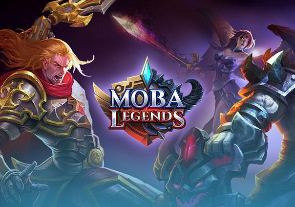 MOBA Legends Game Profile Banner