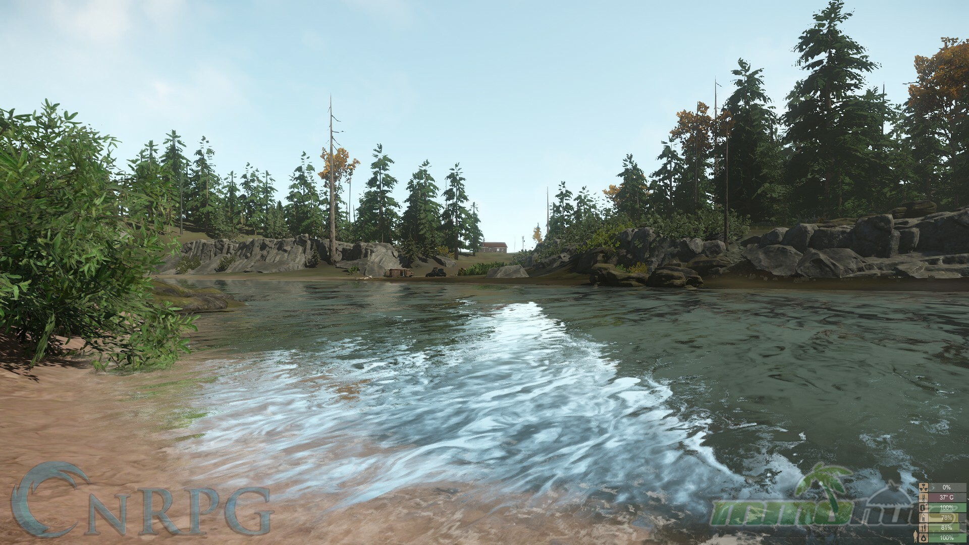 Miscreated Alpha Preview