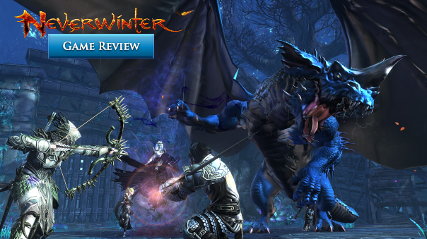 Neverwinter Playstation 4 Launch Review