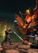 Neverwinter PlayStation 4 Now Available