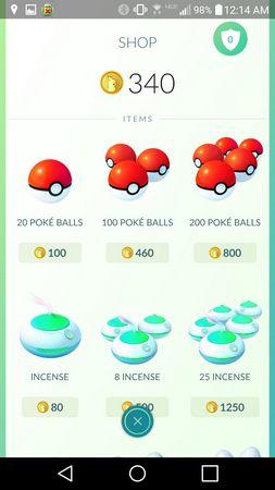 Pokemon GO Mobile Review