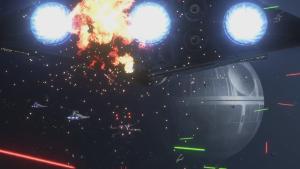 Star Wars Battlefront Death Star Teaser Trailer