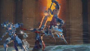 Skyforge Battle of Equals Trailer