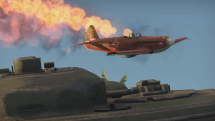 This is War Thunder! Cinematic