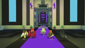 Trove Console Announcement Trailer