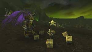 World of Warcraft Legion Pre-Expansion Patch Survival Guide