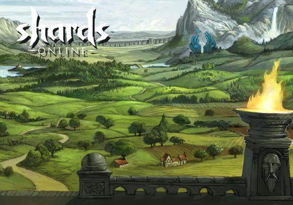Shards Online Game Profile