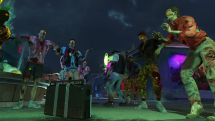 Call of Duty: Infinite Warfare Zombies in Spaceland Reveal Trailer
