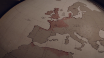 Europa Universalis IV: The Rights of Man Release Date Trailer