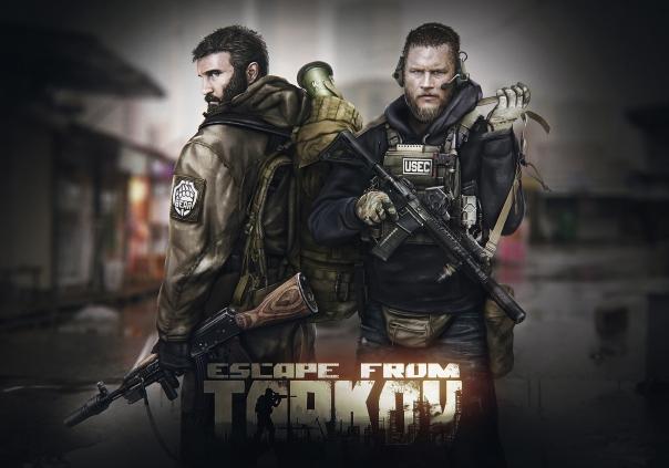 Escape From Tarkov Alpha Testing Begins