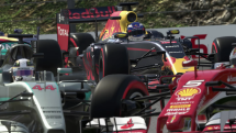 F1 2016 Launch Trailer