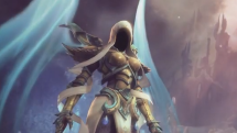 Heroes of the Storm Auriel Spotlight