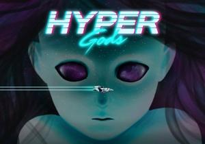 Hyper Gods Game Profile Banner