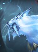 League of Angels II Welcomes Spectral Tiger Mount