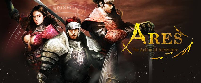Legend of Ares Open Beta Begins August 4