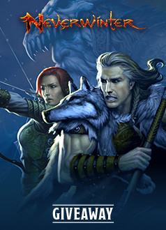 Neverwinter Storm Kings Thunder MMOHuts Giveaway Homepage