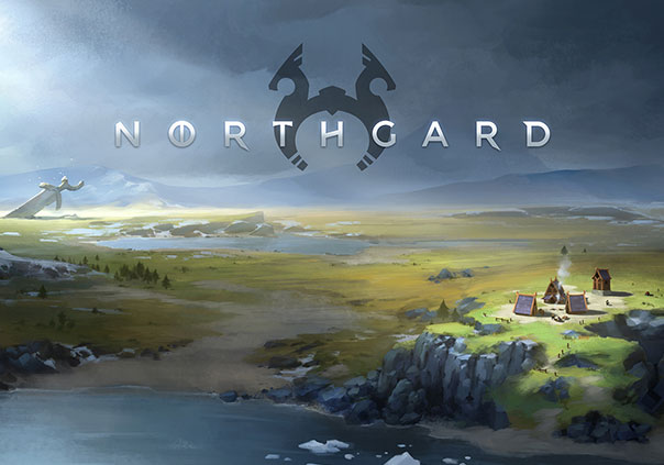 Northgard Game Profile Banner
