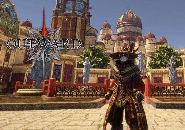 Outward Игра Скачать Торрент - фото 5