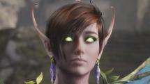 Paragon The Fey Overview