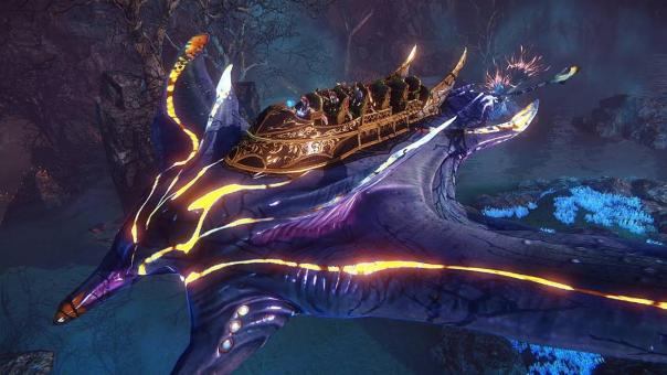 Riders of Icarus Manastone Battles Explained