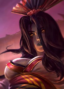 SMITE Patch Livestream Notes - Izanami Revealed