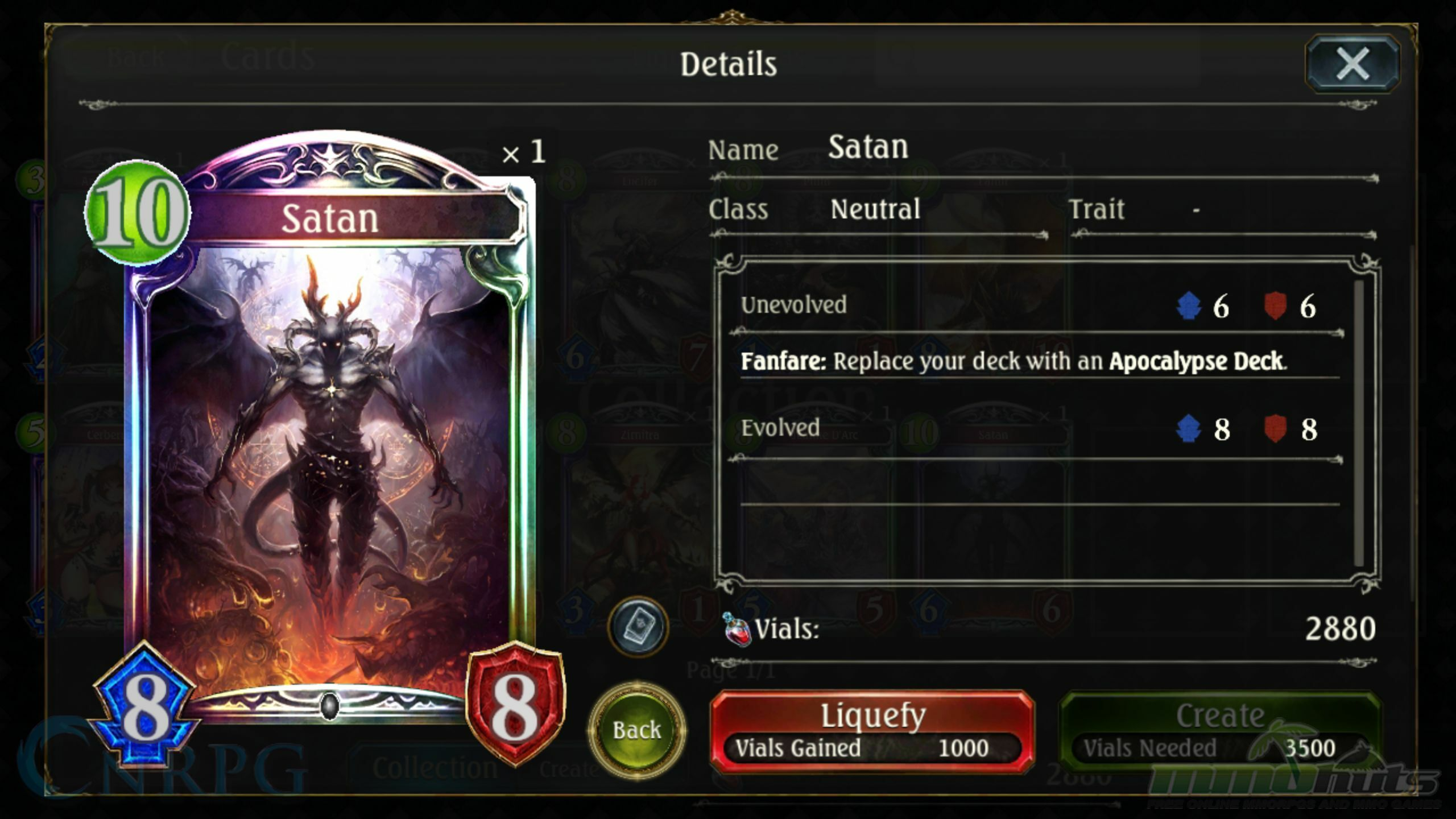 Shadowverse Update 1.2 Interview w/ Executive Director Yuito Kimura