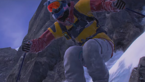 Steep Trailer (Gamescom 2016)