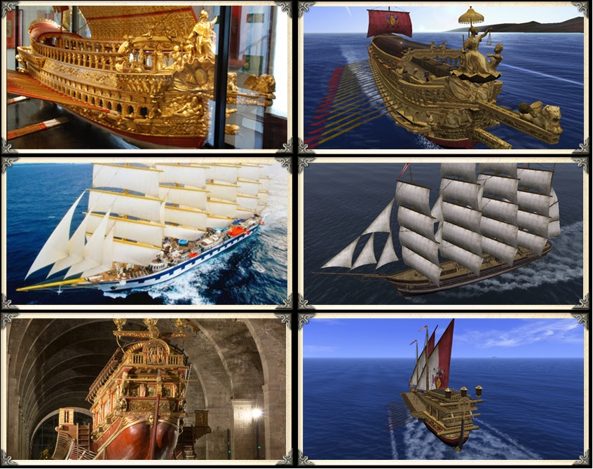 UWO - Barca Solar Ships