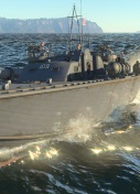 War Thunder Announces Naval Battles