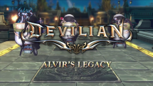 Devilian: Alvir's Legacy Launch Trailer
