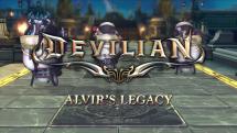 Devilian: Alvir's Legacy Launch Trailer