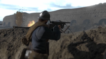 Verdun PlayStation 4 Release Trailer