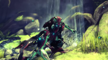 Warframe The Silver Grove Trailer