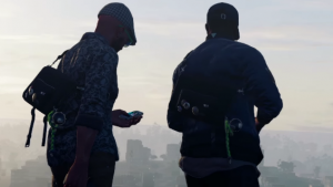 Watch Dogs 2 Online Multiplayer Trailer