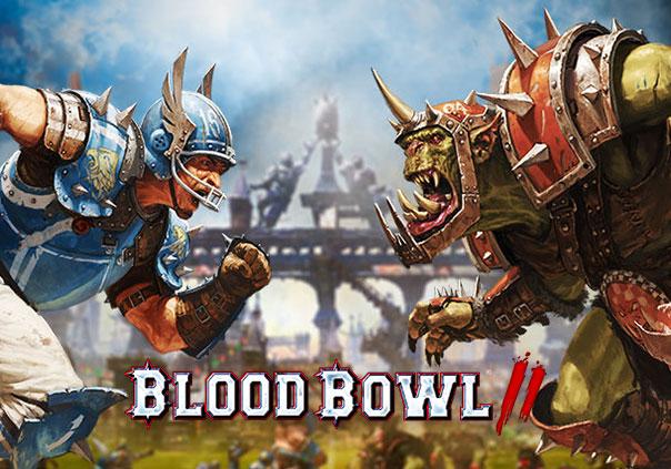 Blood Bowl 2 Game Profile