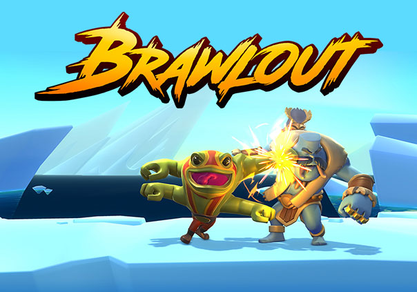 Brawlout Game Profile Banner