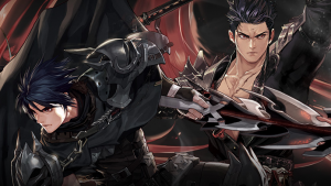 Dungeon Fighter Online Demonic Lancer 2nd Awakenings