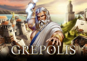 Grepolis Game Profile