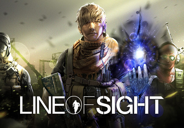 Line of Sight Game Profile Banner