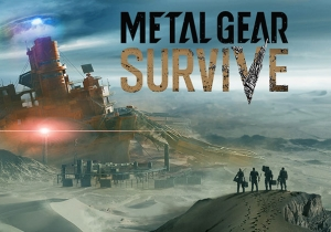 Metal Gear Survive Game Profile